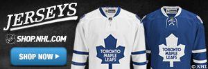2013-2014 Regular Season Schedule/Results - Toronto Maple Leafs - Canada