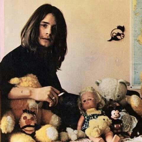 Young ozzy osbourne                                                                                                                                                                                 More