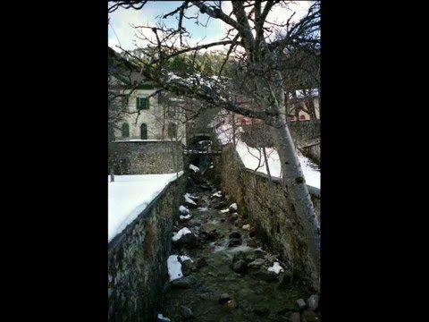 Fotos de: Huesca - Antigüo Balneario de Panticosa - Fotos de: 1998