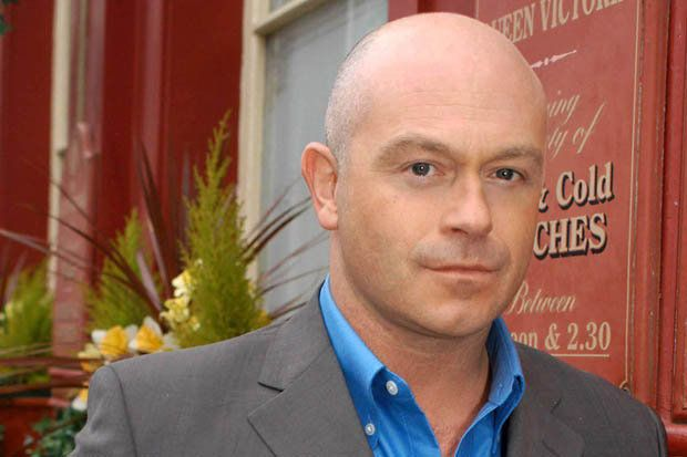 Grant Mitchell...Eastenders....