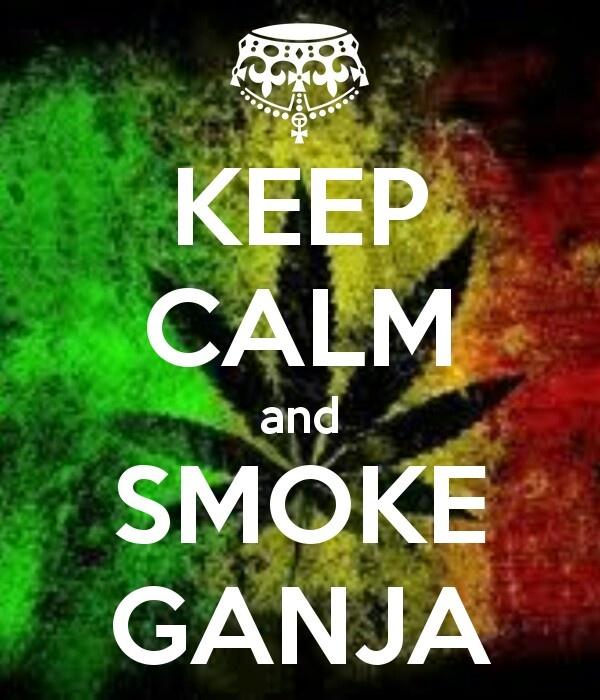 Ganja 420 420 pinterest ganja keep calm and smoke