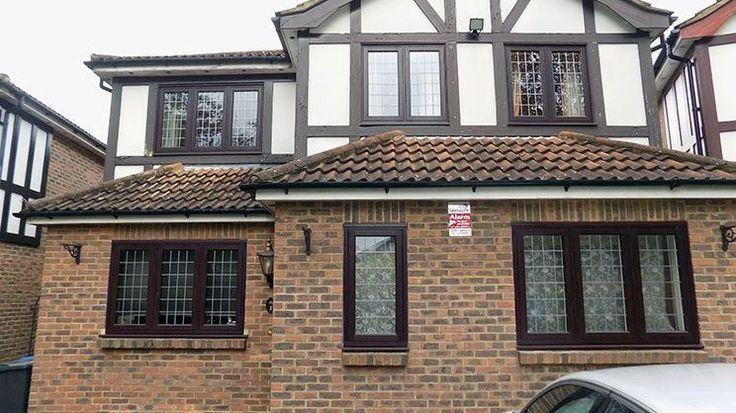 Residence 9 Rosewood Window Installation