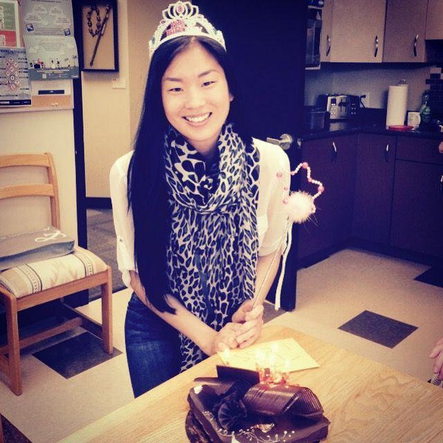 Happy birthday Jessika #BirthdayGreetings