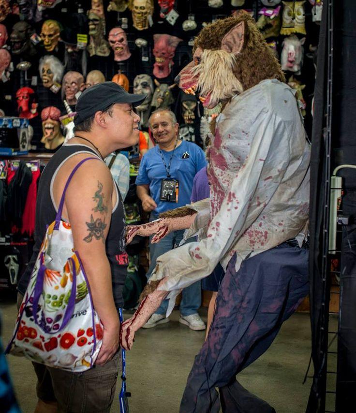 #SpookShow3 #SpookShowHC #HalloweenClub