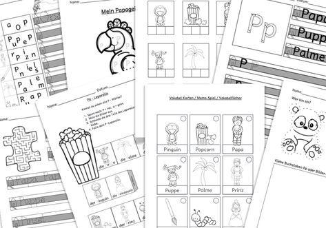 alphabetisierung wortschatzarbeit und schreiblehrgang in einem set deutsch arbeitsbl tter. Black Bedroom Furniture Sets. Home Design Ideas
