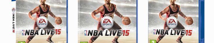 GAMEZIK » La première bande-annonce de NBA LIVE 15 est enfin disponible