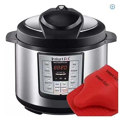 New to Instant Pot? These easy Recipes & step-by-step Instant Pot Videos are perfect for you to learn how to cook with your Electric Pressure Cooker.