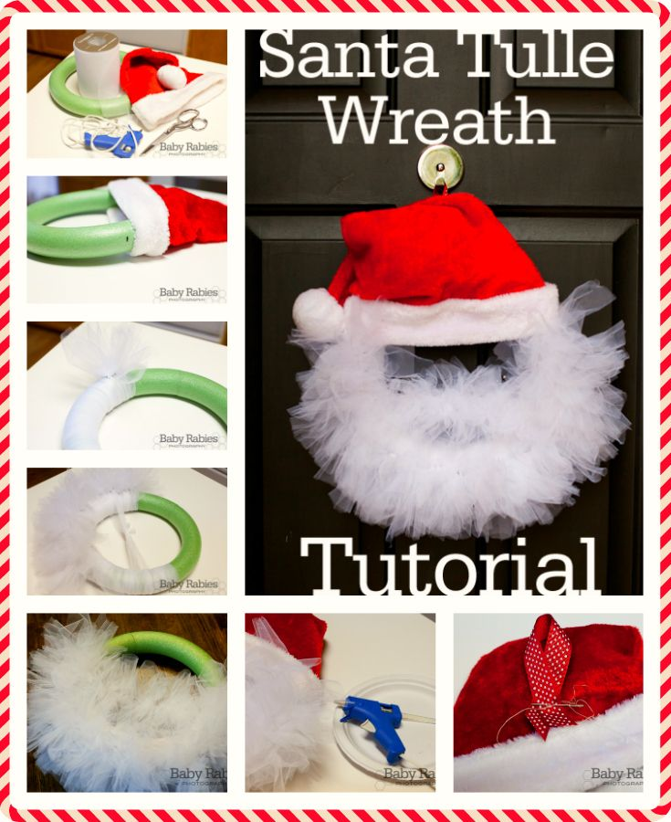 40+ Santa Crafts That Will Bring Christmas Spirit To Your Home