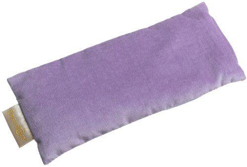 DreamTime Inner Peace Eye Pillow, Lavender Velvet DreamTime http://www.amazon.com/dp/B00005TZU8/ref=cm_sw_r_pi_dp_u2X8ub1VRKSB7