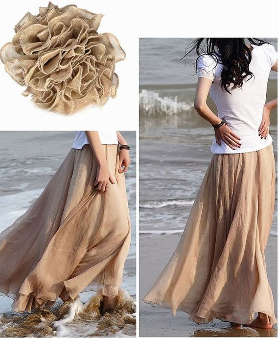 17 Best images about khaki skirts on Pinterest | Linens, Bud and Chic