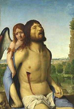 Antonello da Messina del Prado - Buscar con Google
