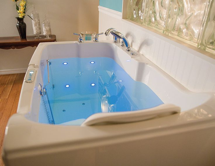 36 Best Walk In Bathtubs Images On Pinterest Walk In Bathtub Walk In Tubs