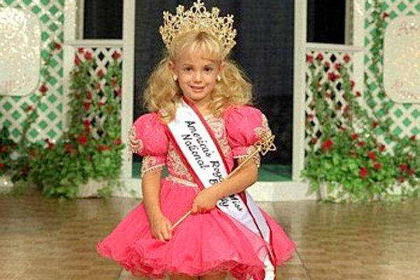 She's Back! New Revelations in JonBenet's Unsolved Death   Oct 25, 2013 7:22 AM EDT No one was ever charged in her death. Now, 17 years later, newly released documents show the grand jury recommended John and Patsy Ramsey be indicted with child abuse resulting in death. Carol McKinley reports.
