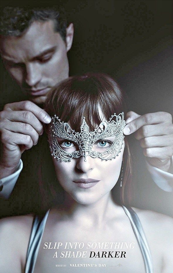 Teaser Fifty Shades Darker Teaser Of Official Trailer Tomorrow