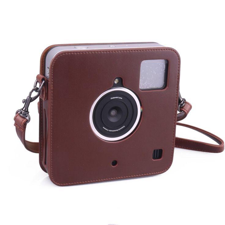 Encontrar Más Bolsos para Cámaras Información acerca de Protección integral para Socialmatic Polaroid…