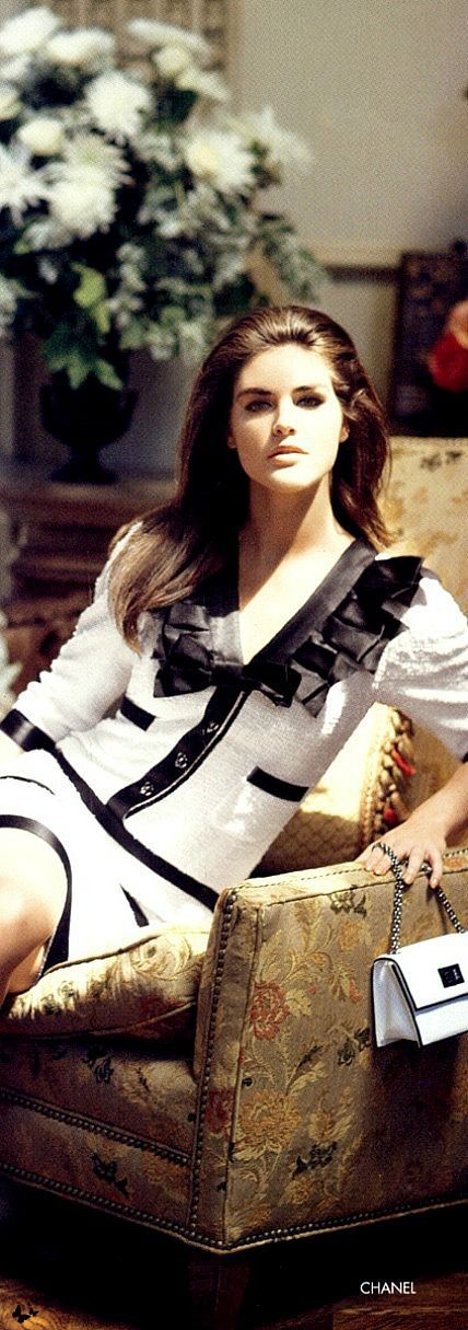 Iconic #Chanel