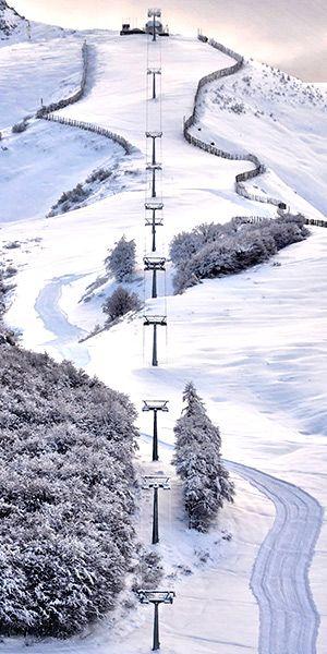 Sciare a Limone Sciare in Piemonte Sciare a Cuneo Riserva Bianca