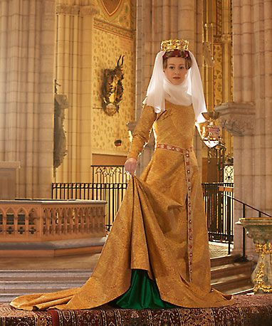 cheap athletic shoes for kids The Golden Gown of Queen Margareta (reproduction), worn between 1403-49. The original is the only surviving evening gown of the time |  | Queens, Gown…