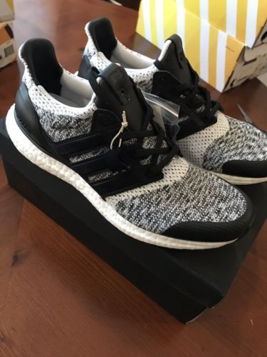 252240e90 Details about Adidas SNS X Social Status Lux Ultra Boost Size 9 Mens ...
