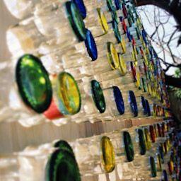 Glass Is Life at Fader Fort 2014 #glassislife #vetro #arte #chooseglass