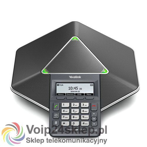 TELEFON KONFERENCYJNY VOIP YEALINK CP860 IP
