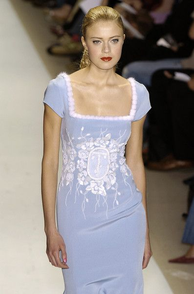 Zang Toi at New York Spring 2005
