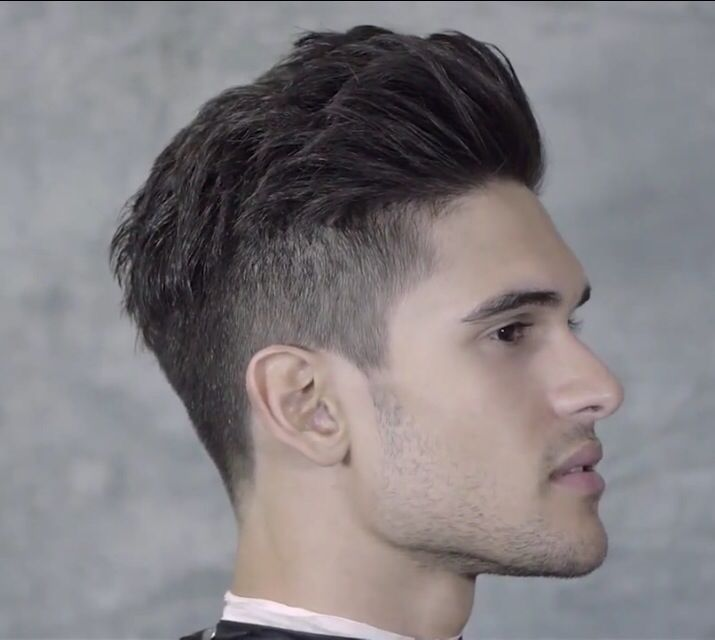 9 Best Fuckboy Hairstyles Images On Pinterest Hair Cut