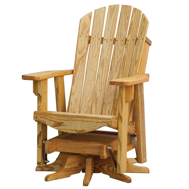 Adirondack Chairs on pinecraft amish made rocking chairs