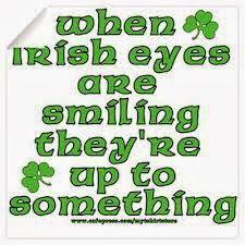 Irish Quotes, Sayings & Jokes