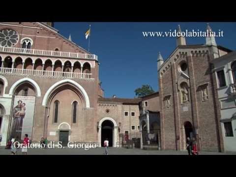 Padova città d'arte - Comune di Padova