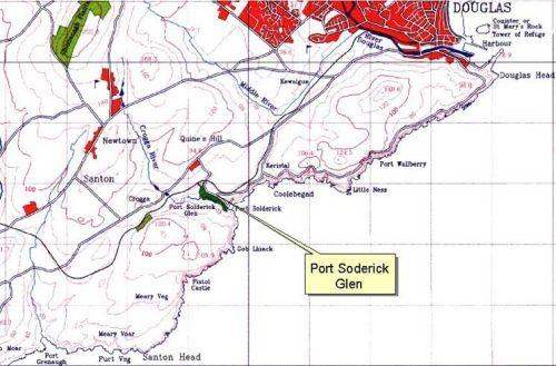 Port Soderick Glen
