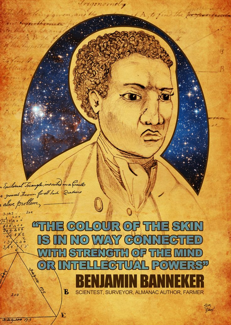 benjamin benneker Background information: benjamin banneker was born in 1731 he was the son of robert and mary bannaky his mother was the daughter of an englishwoman and an african slave.