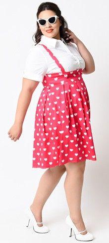 111 best jumper dresses and suspender outfits images on pinterest
