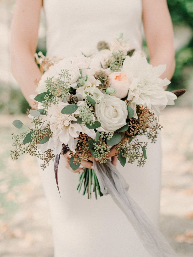 14655 best Wedding Bouquets images on Pinterest | Flower ...