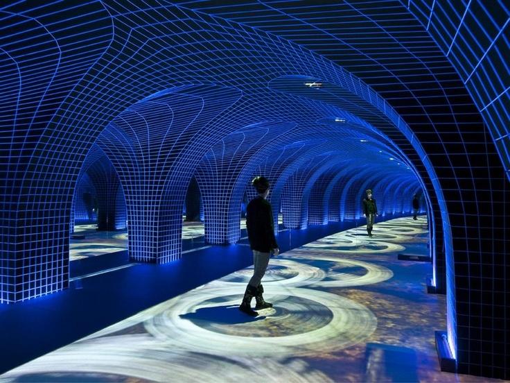Museum of History, Palazzo Pepoli - News - Frameweb Mirror effects...