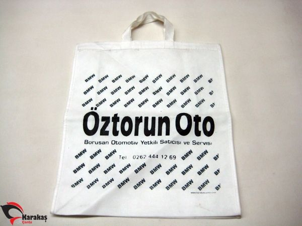 Fuar çantaları üretiminde en önde gelen firma olan Karakaş Bez Çanta firmazına özel Promosyon bez çanta üretiminde sizlerle.