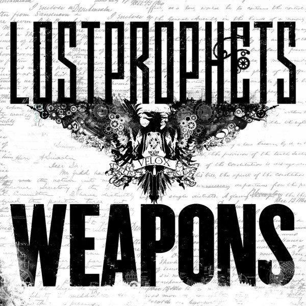 Lostprophets - Weapons. i. want. it.