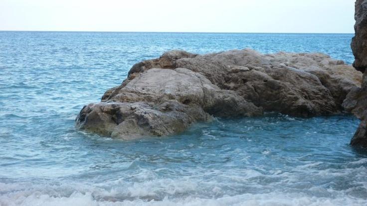 Visit Greece| Kyra Panagia beach, Karpathos Dodecanese #Greece www.facebook.com/skala.karpathos