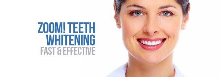 Basic Knowledge of Zoom Teeth Whitening in Melbourne