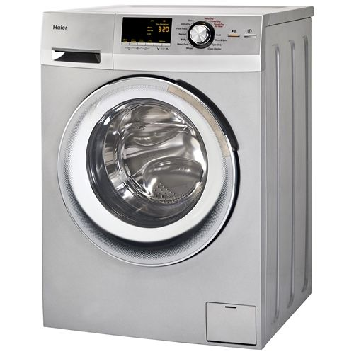 Haier 2.0 Cu.Ft. Ventless Combo Washer Dryer Primary Image