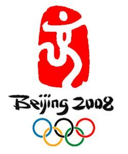2008  Olympic Logos from 1924 to 2016