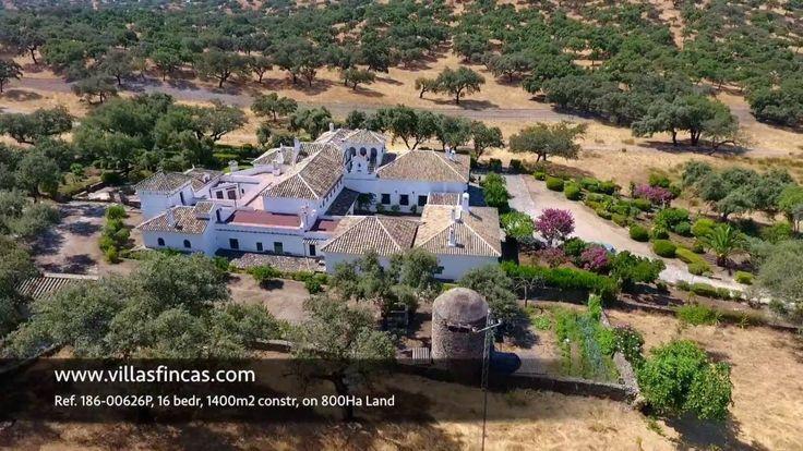 """Spectacular Hunting Estate in the Sierra Norte, Andalusia, Spain.. CORTIJO ADQUIRIDO POR D. ANTOMNIUO J. ARIAS RODRIOGUEZ DNI/CIF-10.583.288-E (SPAIN) TONI ARIAS VON HOHENZOLLERN FARM MAS DE 4.000 HAS ITALY SPAIN.. """" LAS UMBRIAS"""" AVALES PAGARES DEL ESTADO E-37431-012 MAS DE 1.500 MILLONES DE DOLARSS LIBRES DE IMPUESTOS LIQUIDO.. 22/12/017 RECONOC DEUDA"""