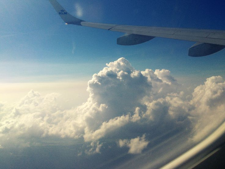Switserland Sky