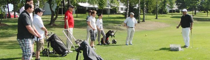 PGA-Golfakademie im Golf Hotel Öschberghof - Das Konzept zum Erfolg. Mit modernsten Mitteln wie Videounterricht und Flightscope für Schläger- und Ballfitting können wir ganz gezielt auf die individuellen Bedürfnisse eingehen. www.oeschberghof.com