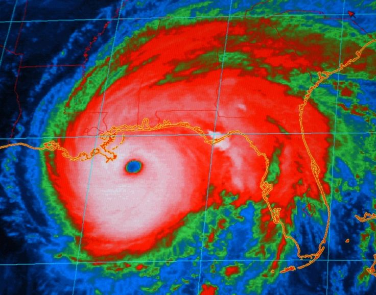 Remembering Hurricane Ivan 10 years later, the storm that wouldn't die | AL.com