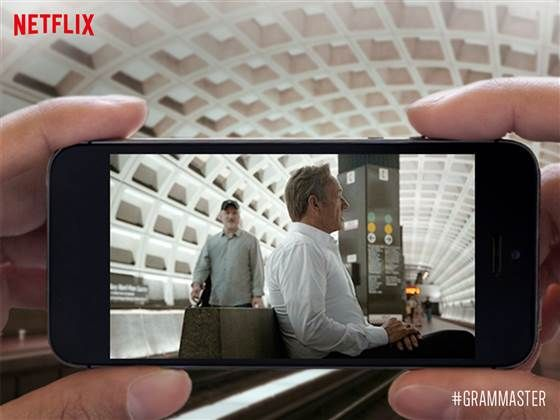 Coolest job ever, the sequel: Instagram film and TV locations for Netflix