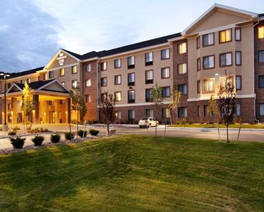 Homewood Suites by Hilton Denver - Littleton Hotel, CO - Hotel Exterior