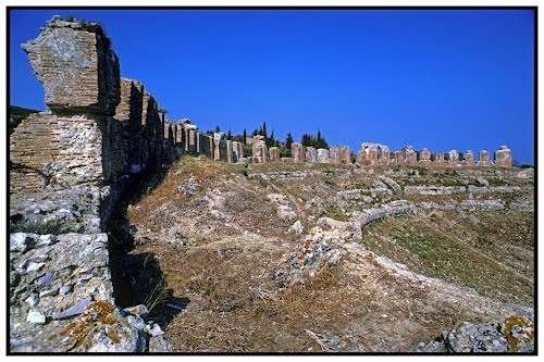 Ancient Nicopolis