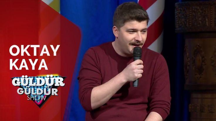 Oktay Kaya - Güldür Güldür Show 125. Bölüm