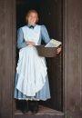 Prairie Schooner Dress, Old West Dresses in Womans Western Wear by Cattle Kate